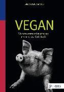 Cover-Bild zu Vegan von Kuchenbaur, Alexandra