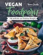 Cover-Bild zu Vegan Foodporn von Zapatka, Bianca