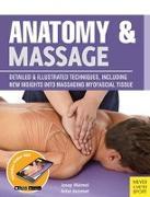 Cover-Bild zu Anatomy & Massage von Mármol, Josep
