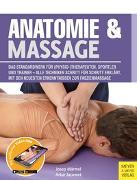 Cover-Bild zu Anatomie & Massage von Mármol, Josep