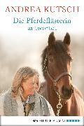 Cover-Bild zu Die Pferdeflüsterin antwortet (eBook) von Kutsch, Andrea