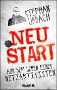 Cover-Bild zu NEUSTART von Urbach, Stephan