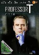Cover-Bild zu Professor T von Jahn, Thomas