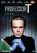Cover-Bild zu Professor T von Braeunlich, Benjamin