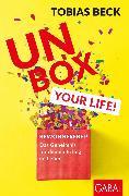 Cover-Bild zu Unbox your Life! (eBook) von Beck, Tobias