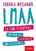Cover-Bild zu Lmaa (eBook) von Nussbaum, Cordula
