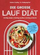 Cover-Bild zu Die große Lauf-Diät (eBook) von Steffny, Herbert