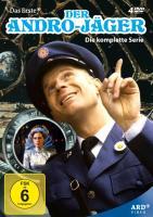 Cover-Bild zu Der Andro-Jäger von Neuhaus, Benno