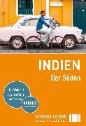 Cover-Bild zu Stefan Loose Reiseführer Indien, Der Süden (eBook) von Edwards, Nick