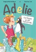 Cover-Bild zu Adelie (eBook) von Meyer, Stephan Martin