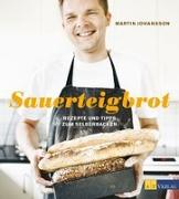 Cover-Bild zu Sauerteigbrot von Johansson, Martin