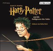Cover-Bild zu Harry Potter und die Heiligtümer des Todes von Rowling, J.K.