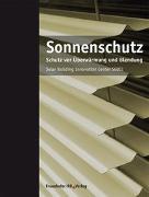 Cover-Bild zu Sonnenschutz von Russ, Christel