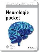Cover-Bild zu Neurologie pocket von Trostdorf, Frank