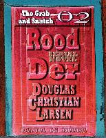 Cover-Bild zu Rood Der: 02: The Grab and Snatch (eBook) von Larsen, Douglas Christian