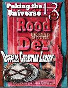 Cover-Bild zu Rood Der: 13: Poking the Universe (eBook) von Larsen, Douglas Christian