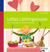 Cover-Bild zu Lottas Lieblingsessen von Gätjen, Edith