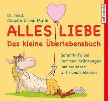 Cover-Bild zu Alles Liebe von Croos-Müller, Claudia