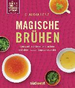 Cover-Bild zu Magische Brühen (eBook) von Lenz, Claudia