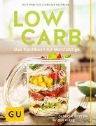 Cover-Bild zu Low Carb von Stanitzok, Nico