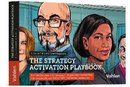 Cover-Bild zu Das Strategy Activation Playbook von Thießen, Ansgar