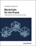 Cover-Bild zu Blockchain für die Praxis von Egloff, Pascal