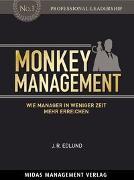 Cover-Bild zu Monkey Management von Edlund, Jan Roy