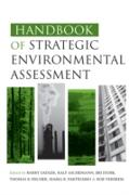 Cover-Bild zu Handbook of Strategic Environmental Assessment (eBook) von Sadler, Barry (Hrsg.)