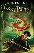 Cover-Bild zu Rowling, J.K.: Harry Potter and the Chamber of Secrets