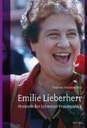 Cover-Bild zu von Fellenberg-Bitzi, Trudi: Emilie Lieberherr