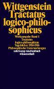 Cover-Bild zu Werkausgabe in 8 Bänden von Wittgenstein, Ludwig