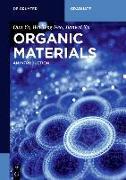 Cover-Bild zu Ye, Qun: Organic Materials (eBook)