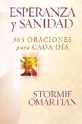 Cover-Bild zu Esperanza y sanidad von Omartian, Stormie
