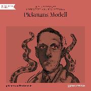 Cover-Bild zu Pickmans Modell (Ungekürzt) (Audio Download) von Petrova, Evgeniya