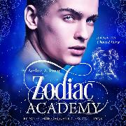Cover-Bild zu Zodiac Academy, Episode 7 - Die Gesichter des Zwillings (Audio Download) von Auburn, Amber