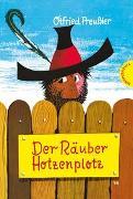 Cover-Bild zu Der Räuber Hotzenplotz 1: Der Räuber Hotzenplotz von Preussler, Otfried
