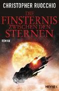 Cover-Bild zu Ruocchio, Christopher: Die Finsternis zwischen den Sternen (eBook)
