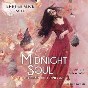 Cover-Bild zu Jager, Jennifer Alice: Chroniken der Dämmerung 2: Midnight Soul (Audio Download)