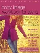 Cover-Bild zu Taylor, Julia V.: Body Image Workbook for Teens (eBook)