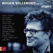 Cover-Bild zu Willemsen, Roger: Roger Willemsen legt auf