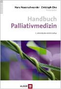 Cover-Bild zu Handbuch Palliativmedizin