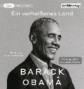 Cover-Bild zu Obama, Barack: Ein verheißenes Land