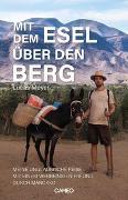 Cover-Bild zu Mit dem Esel über den Berg