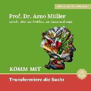 Cover-Bild zu Komm mit (Audio Download) von Schrempp, Ulrike