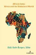 Cover-Bild zu African Isms (eBook) von Bangura, Abdul Karim (Hrsg.)