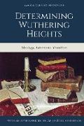 Cover-Bild zu Determining Wuthering Heights (eBook) von Valero Redondo, María