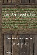 Cover-Bild zu Die Dorfgeschichte (eBook) von Hahn, Hans-Joachim