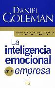 Cover-Bild zu La inteligencia emocional en la empresa / Working with Emotional Intelligence