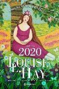 Cover-Bild zu Agenda Louise Hay 2020. Ano del Autocuidado