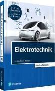 Cover-Bild zu ELEKTROTECHNIK von Albach, Manfred
